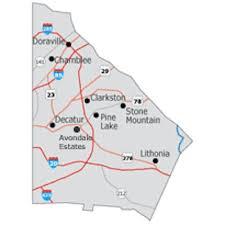 Dekalb County, GA